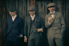 best ideas about Thomas Shelby