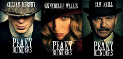 Peaky Blinders Episode Breakdown Season 1 Episode 1