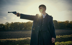 Peaky Blinders series 3 finale what next for the Shelby gang
