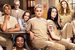 Wallpapers of the month Orange Is The New Black