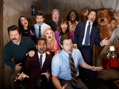 Parks and Recreation HD Wallpapers