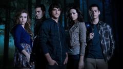 Teen Wolf HD Wallpapers