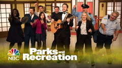 Most viewed Parks And Recreation wallpapers
