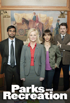 Parks and Recreation Season 6 Episode 12 S06E12 Watch Online