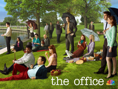 The Office vs Parks and Recreation