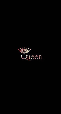 Black rose gold queen crown iphone wallpapers phone backgrounds lock