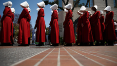 Margaret Atwood answers the question Is The Handmaid s Tale a