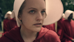The Handmaid s Tale Premiere Date Image Revealed by Hulu