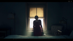 Visual Symbolism in The Handmaid s Tale s01e10