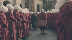 The Handmaid s Tale recap A revolution is brewing