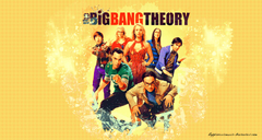 DeviantArt More Like The cast of the big bang theory wallpapers by