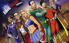 The Big Bang Theory 5 HD wallpapers