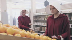 The Handmaid s Tale Is a Terrific Argument Against Orthodoxy