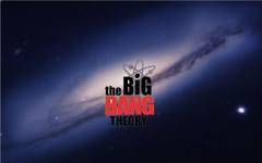 Fondos de pantalla de The Big Bang Theory