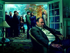 The Sopranos Wallpapers