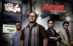 Wallpapers The Sopranos Road to Respect