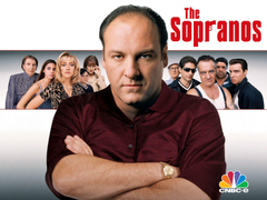 James Gandolfini The Sopranos