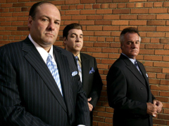 Movies Films the Sopranos Wallpapers