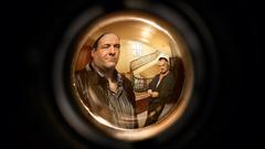 The Sopranos wallpapers for Nexus