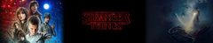Stranger Things Wallpapers for Triple Monitors StrangerThings