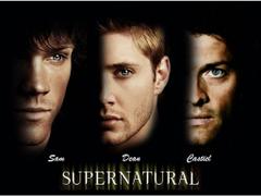 Supernatural Wallpapers HD
