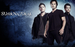 Most ed Supernatural Wallpapers
