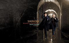 BBC Sherlock Wallpapers Group