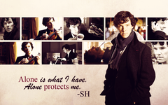 Sherlock Holmes Tv Series Hd Wallpapers