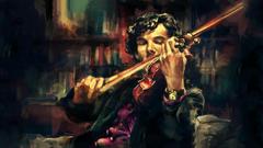 Sherlock Holmes HD Wallpapers