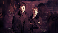 BBC Sherlock by lovingcompulsion