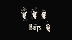 Harry potter the beatles doctor who sherlock bbc wallpapers
