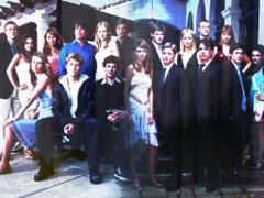 wallpapers The OC Series TV fond d écran