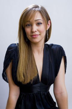 Autumn Reeser From The O C Tv Show As Girl And Younger Cousin Kylie