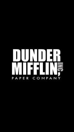 Wallpapers The Office Dunder Mifflin
