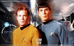 Pix For Star Trek Tos Wallpapers