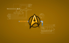 TOS Sciences Wallpapers by 1darthvader