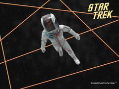 Captain Kirk Star Trek TOS Desktop Wallpapers