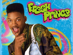 The Fresh Prince of Bel