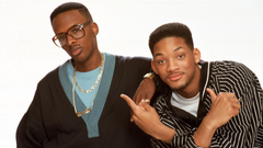 Jazzy Jeff Says A Fresh Prince Of Bel