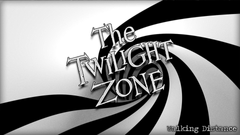 The Twilight Zone Podcast Walking Distance