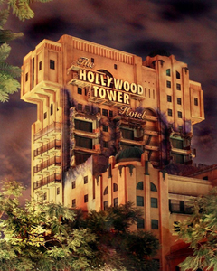 Things You Might Not Know About the Twilight Zone Tower of Terror at