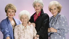 Golden Girls café lets fans feel the love