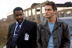 The Wire The Literary Masterpiece of My Generation Caleb Masters