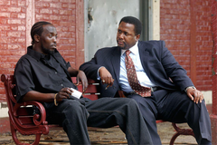 The Wire Are You Listening