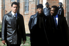 Digitally Remastered Episodes Of The Wire To Marathon On HBO The