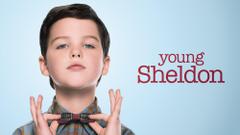 Young Sheldon Image Gallery