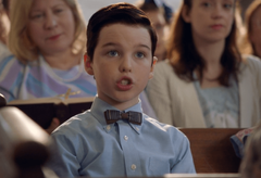 Science and Religion with Young Sheldon Regeneration NAyK