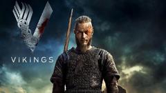 Get Travis Fimmel As Ragnar Lothbrok In Vikings Wallpapers Wide or HD