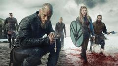 Vikings HD Wallpapers
