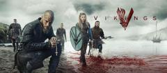 Wallpapers Vikings Season 5 HD TV Series